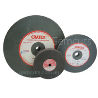 Cratex Large Wheels
