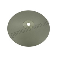 Doubled Sided Diamond Disk 6 Inch