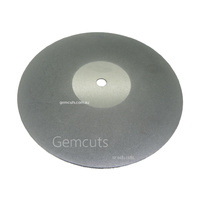 Double Sided Diamond Disk 8 Inch