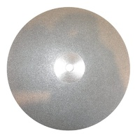 Diamond Flat Lap 200mm (8 inch)
