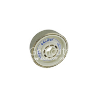 Diamond Pacific Galaxy Wheels 100mm x 32mm (4 x 1.25  Inch)