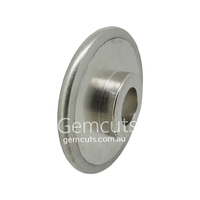 Convex Diamond Wheel 100mm x 6mm