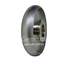 Convex Diamond Wheel 100mm x 20mm