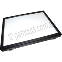 Display Box with Glass Lid 280mm x 215mm