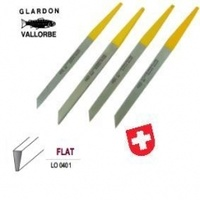 No 10 Glardon Vallorbe HSS Flat Gravers