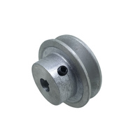 Pro Cabber 150mm - Motor Pulley