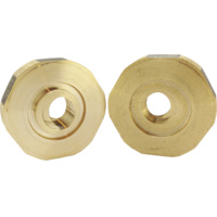 GC6 Saw Blade Nuts/Flanges