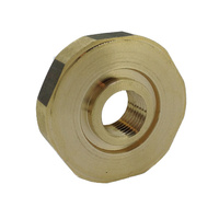GC6 Saw Blade Nut Male