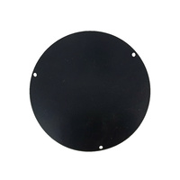 GTU1 Tumbler Barrel End Cap Rubber Seal