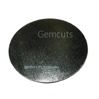 Flexible Magnetic Diamond Disk 150mm - No Hole
