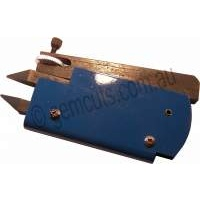 Gem Setting Pliers - Blue