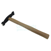 Small Rectangular Raising Hammer