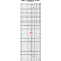 Garment Patchwork Quilting Ruler - 18""
