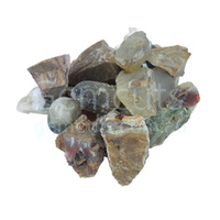 Mixed Tumbling Rough Stones