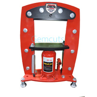 Potter USA 20 Ton Jewellers Press - No Jack - Red