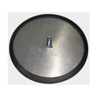 Inner Barrel Lid for QT6/QT66 Lortone Barrels
