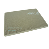 Honeycomb Ceramic Soldering Board (197mm x 140mm)