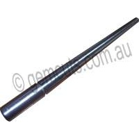 Steel Tapered Ring Mandrel (Grooved)