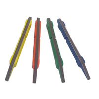 Detail Sanding Sticks - Set of 4