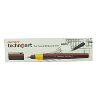 Technical Drawing Pen