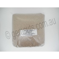 Walnut Shell Tumbling Media - 1Kg