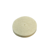 Felt Wheel 25mm (3mm Thick)