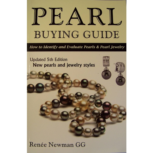 Pearl Buying Guide - Renee Newman