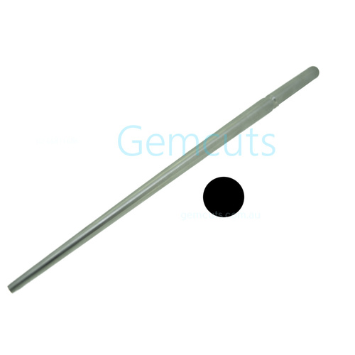 Steel Tapered Bezel Mandrel - Round