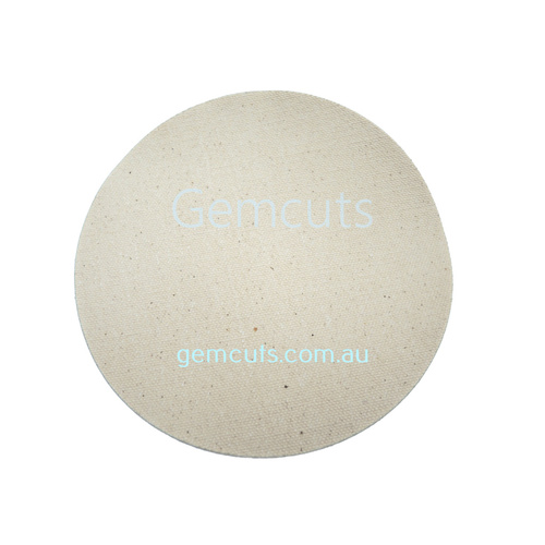 Crystalpad Final Polish 200mm (8 Inch)