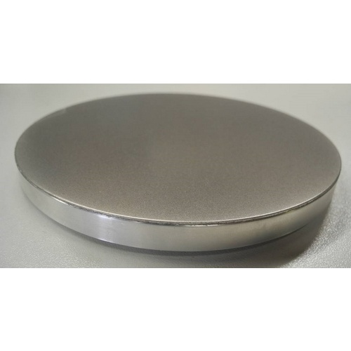 No Hole Diamond Disk 150mm 260 Grit