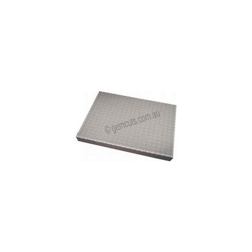 Honeycomb Ceramic Soldering Block (Medium)