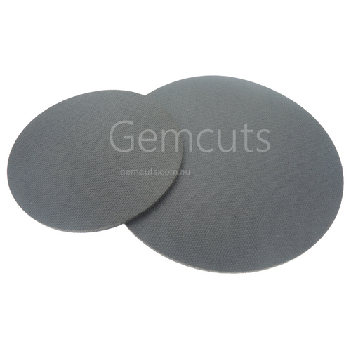 Rubber Backing Disk (6 Inch) 150mm x 6mm Self Adhesive